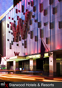 W Hotel Times Square, New York
